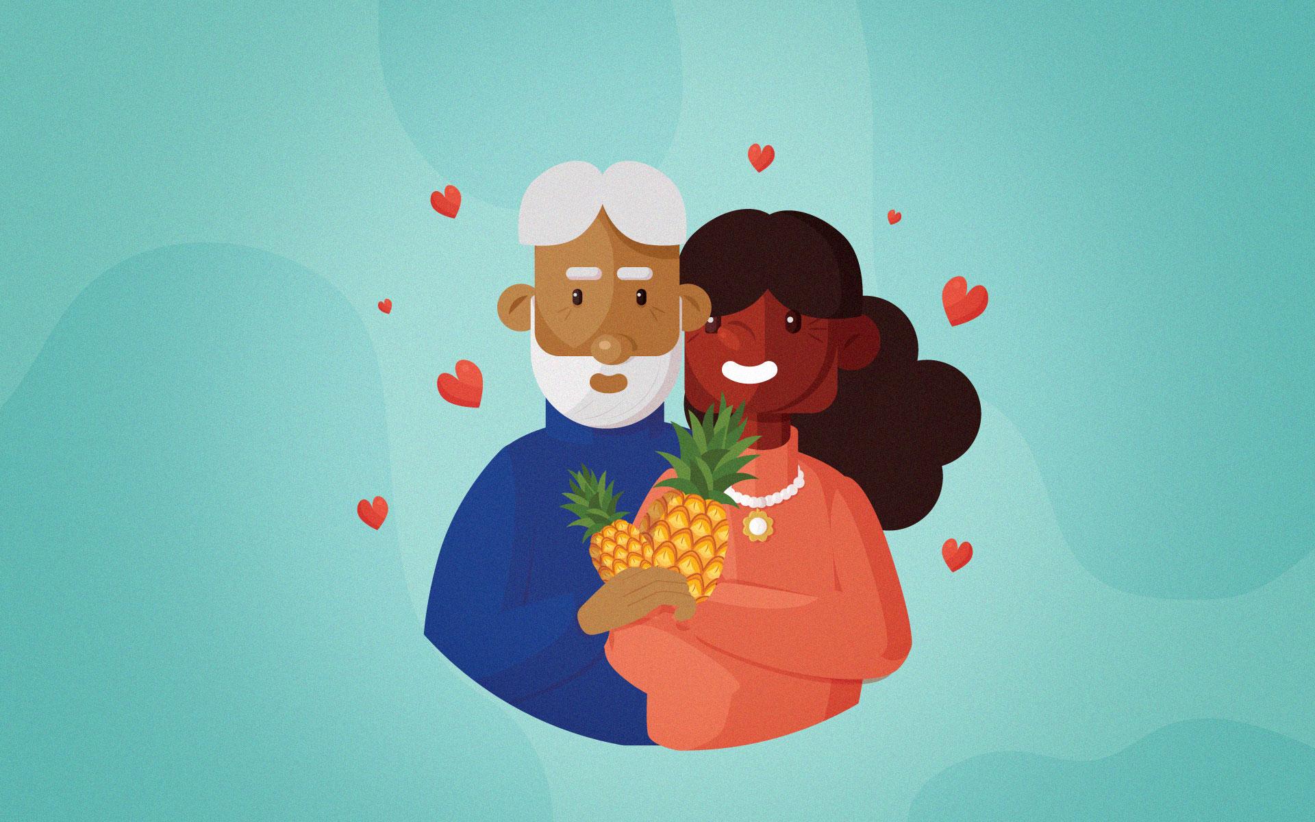 Pineapples, Port Alfred, and My Sweet Memories of uTata